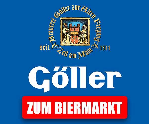 Brauerei Göller Zeil