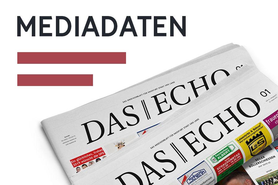 Mediendaten