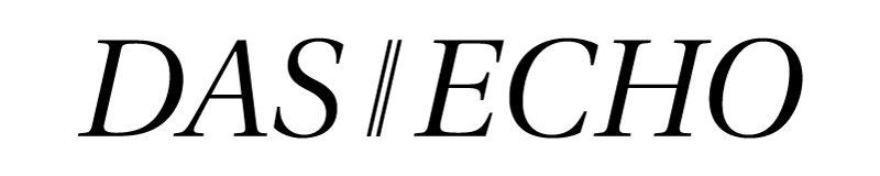 DAS ECHO // Das Anzeigenblatt für den Landkreis Haßberge